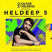Best Day Ever w/ Oliver Heldens