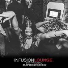 Wild Thoughts Thursdays at Infusion Lounge Free Guestlist - 12/28/2017