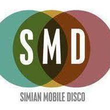 Lights Down Low: Simian Mobile Disco, Curses!, Egyptrixx
