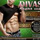Divas Night Out Male Revue San Francisco! March 16- 2019 with Men of Exotica
