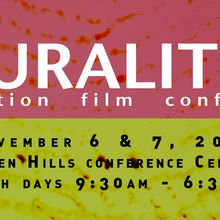 2018 Pluralities: Nonfiction Film Conference - Spaces, Places, Belonging