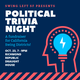 Swing Left Political Trivia Night