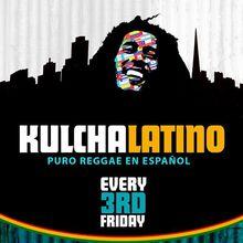 Kulcha Latino
