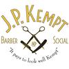 J.P. Kempt Barber & Social image