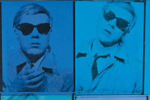 Andy Warhol - From A to B a...