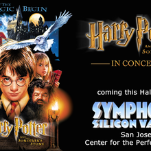 Harry Potter and the Sorcerer's Stone (Live in Concert)