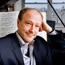 A Concert with Conversation with Marc-André Hamelin, piano