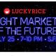 LUCKYRICE Night Market of the Future