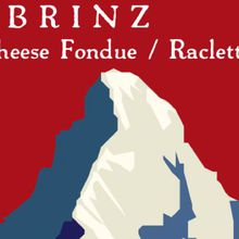 Cheese Raclette Pop-Up on the Lake