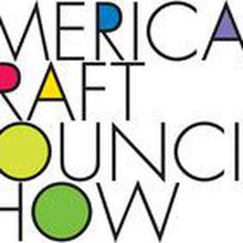 American Craft Council San Francisco Show