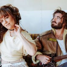 Angus & Julia Stone - Snow US Tour