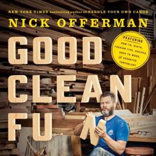 The Booksmith presents Nick Offerman / Good Clean Fun