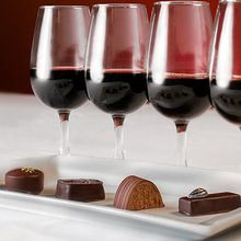 Valentine's Day Wine Tasting & Chocolate Pairing
