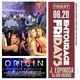 Entourage Fridays at Origin
