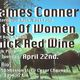 James Conner, City Of Women, Thick Red Wine live at the El Rio!