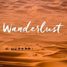 Wanderlust Juried Exhibition