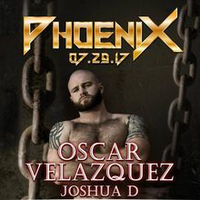 PhoeniX SF #PNXSF 07/29/17