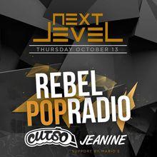 Rebel Pop Radio Take Over