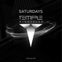 Temple Saturday's