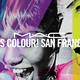 M*A*C Rocks Colour San Francisco
