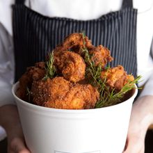 Farmshop's Fried Chicken Mondays