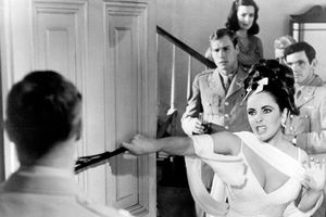 Modern Cinema: Haunted!