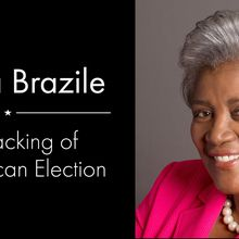 Donna Brazile: The Hacking of an American Election - SOLD OUT