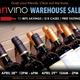 Wine Warehouse Sale
