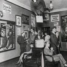 A Panorama of Berlin Dada
