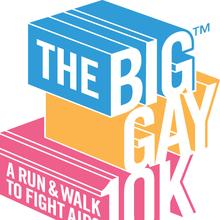 The Big Gay 10K