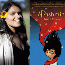 NIDHI CHANANI at Books Inc. Laurel Village
