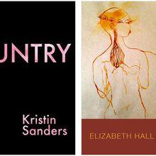 Kristin Sanders & Elizabeth Hall