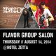 FLAVOR GROUP SALON