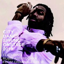 City Dance Spring Onstage 2019!