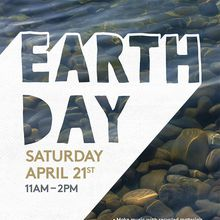 Earth Day Celebration at Fourth Street Berkeley