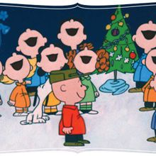 Christmas Spectacular Featuring A Charlie Brown Christmas