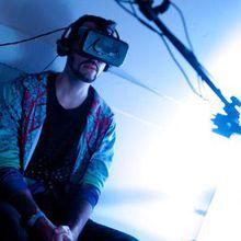 VR Day @ Doc Stories