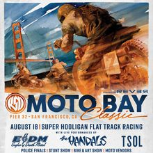 The Moto Bay Classic