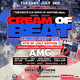 CREAM OF BEAT w/ AMG Live + All-Star DJ Lineup - The Ultimate 90s Hip-Hop Party Returns