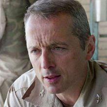 "Colonel Matthew Bogdanos presents ""The Unlooting of Civilization's Treasures in Wartime Iraq"""