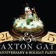 Paxton Gate's 21st Birthday & Holiday Party