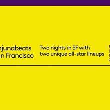 Anjunabeats San Francisco - Night 2 **Lineup TBA**
