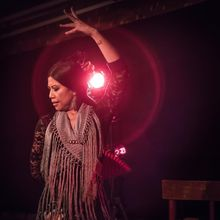 Melissa Cruz: Collaborations in Flamenco (TWO SHOWS)