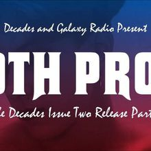 Decades Magazine Release and Goth Prom