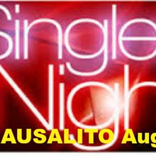 Singles Night in Sausalito