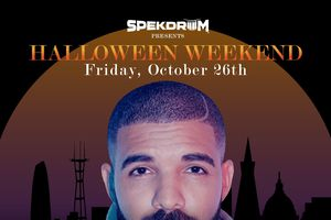 DRAKE Halloween Weekend