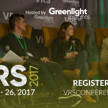 Virtual Reality Strategy Conference 2017