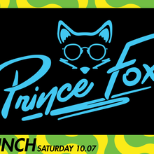 NITE BRUNCH w/ PRINCE FOX at MEZZANINE