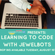 Learn to Code With Jewelbots