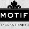 Motif Resturant & Lounge image